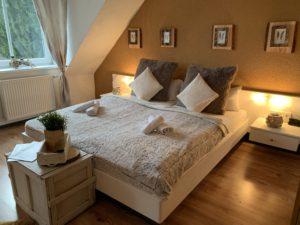 Comfort Double room KDZ Komfort Doppelzimmer