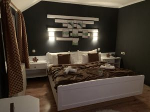 Double room DZ Doppelzimmer